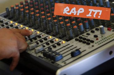 Clip – Rap it!
