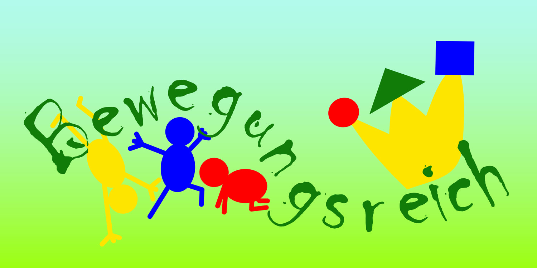 Logo Bewegungsreich