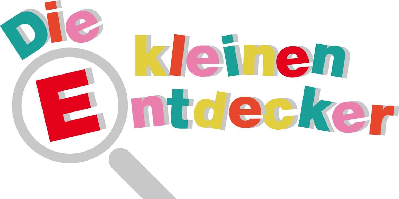 Logo Die kleinen Entdecker