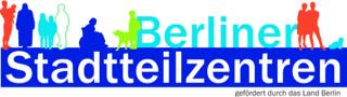Logo der Berliner Stadtteilzentren