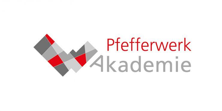 Logo der Pfefferwerk Akademie