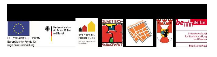 Logoleiste Baufonds